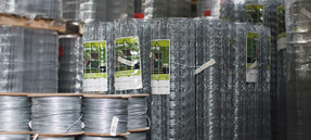 Wire Fencing Products